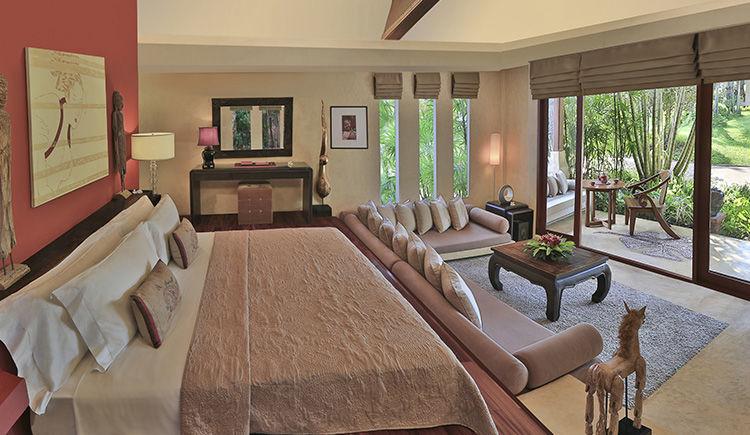 chambre Garden Villa