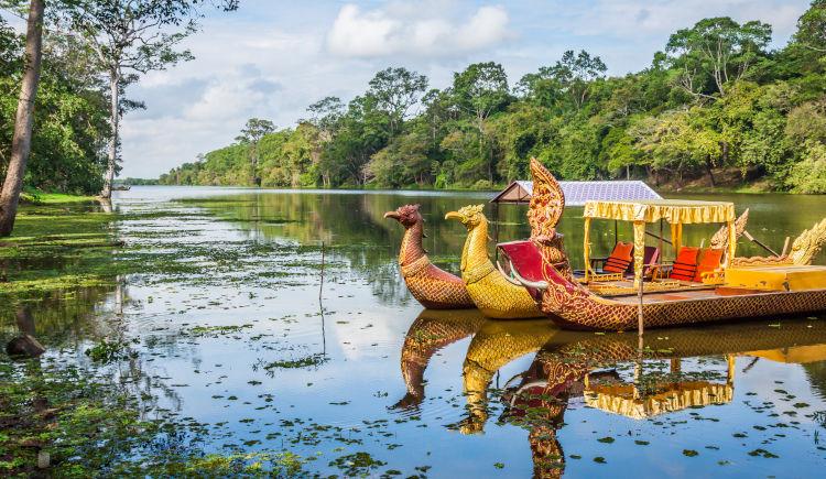 Vietnam Cambodge Rencontre sur le Delta du Mékong