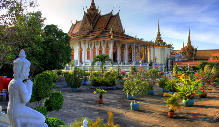 Phnom Penh Camd