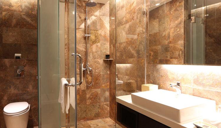 salle de bain Kappa Club Melia