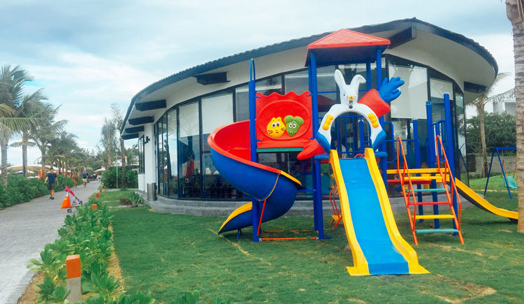 kids club Kappa Club Melia