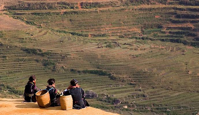 Grand Tour du Vietnam