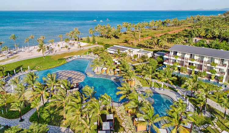 Sol Beach House Phu Quoc 5 *