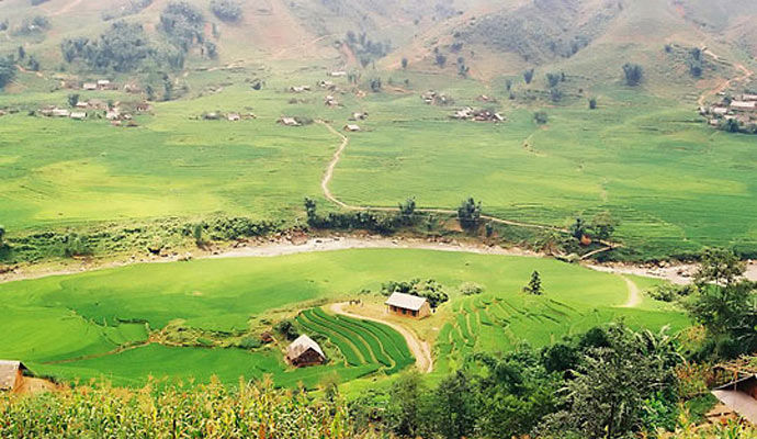 vietnam du nord