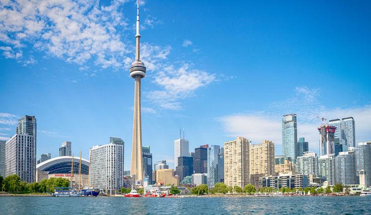 LEssentiel de lEst Canadien - Version  Standard