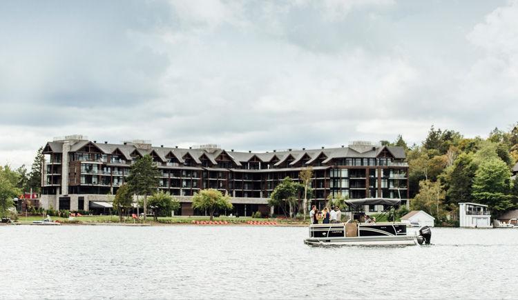 Hotel Entourage Resort