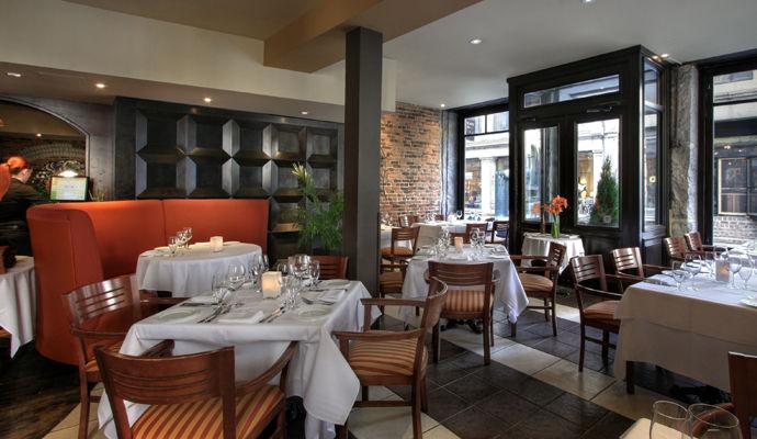 restaurant hotel nelligan