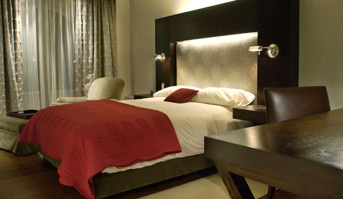 chambre confort auberge saint antoine