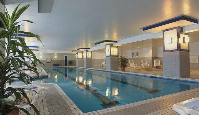 piscine delta montreal