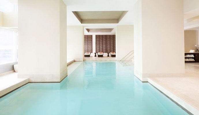 Ritz Carlton 5 * Luxe