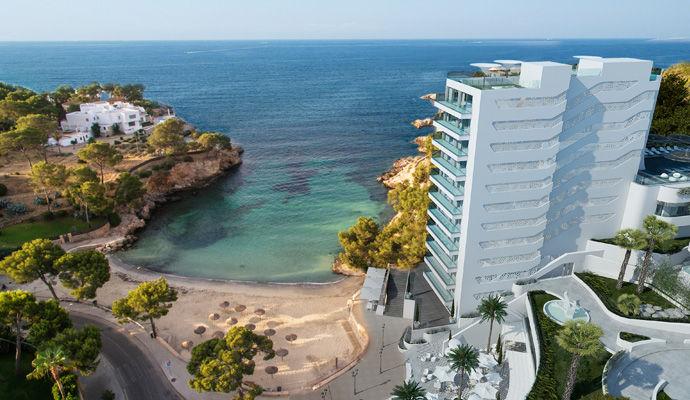 Iberostar Grand Hotel Portals Nous 5 *