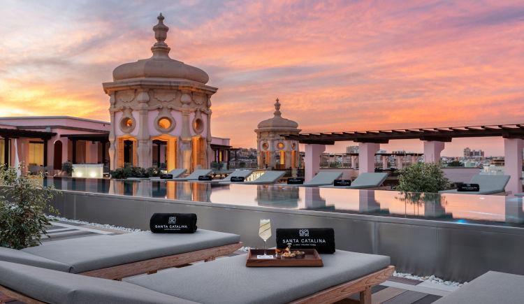 Santa Catalina, a Royal Hideaway Hotel 5 * Luxe