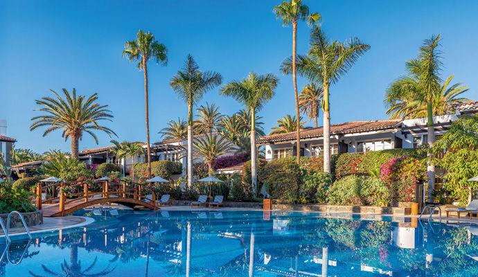 Gran Hotel Residencia 5* Charme