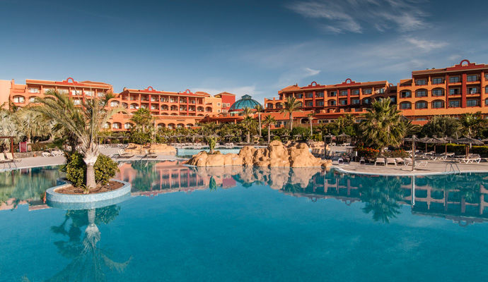 Sheraton Fuerteventura Golf & Spa Resort 5 *