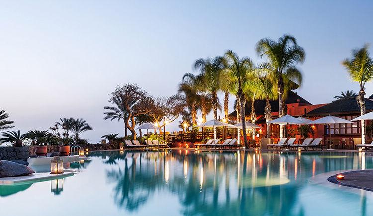 piscine El Mirador