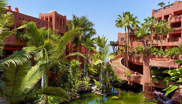 The Ritz Carlton, Abama 5* Luxe by Nosylis Collection