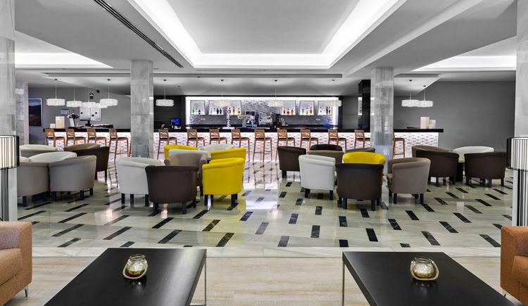 lobby bar La Boheme