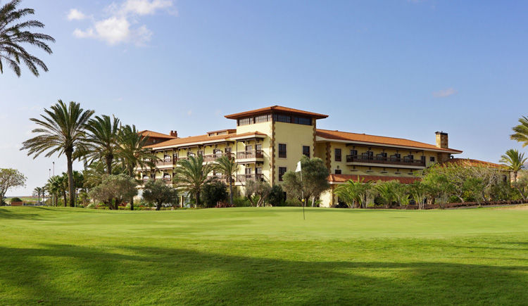 Elba Palace golf