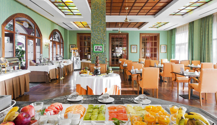 restaurant Hoyo