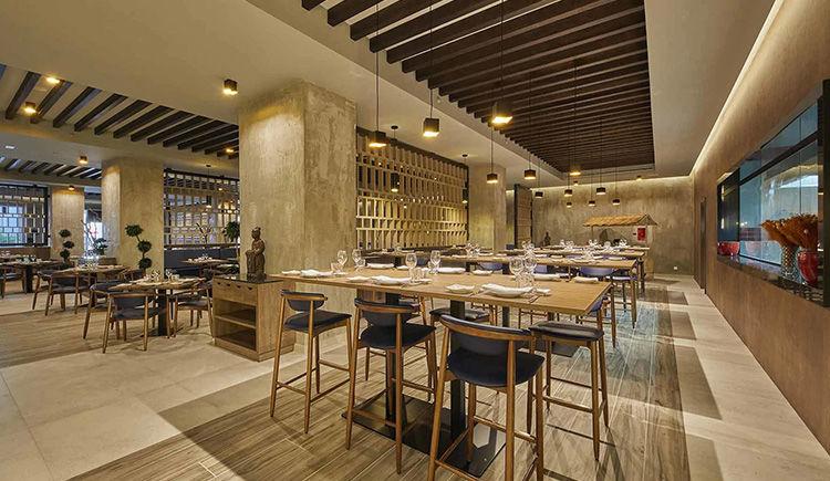 restaurant Asiatico