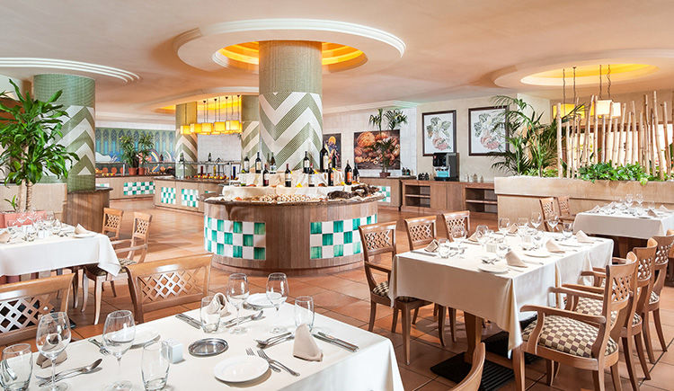 restaurant El Parador