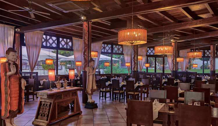restaurant Rambutan