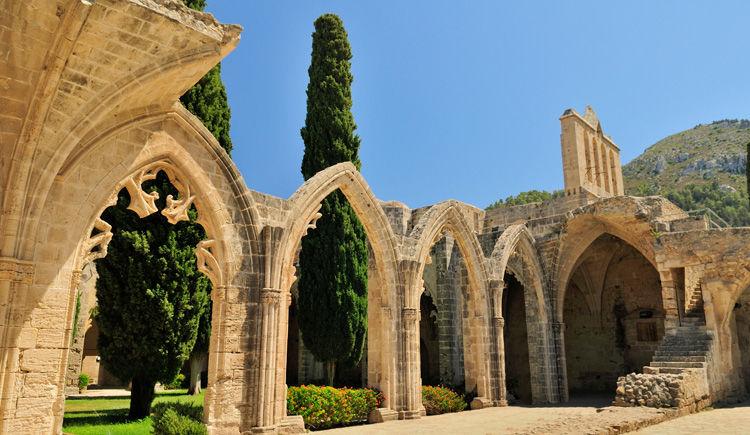 abbaye Bellapais