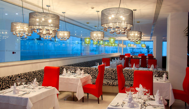 King Evelthon restaurant