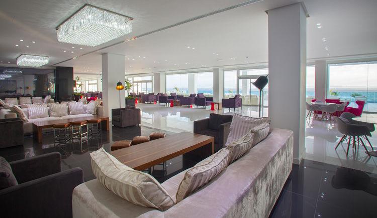 h tel kappa club king evelthon beach hotel resort chypre. Black Bedroom Furniture Sets. Home Design Ideas