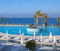 Kappa Club King Evelthon Beach Hotel & Resort		 5 *