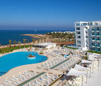 King Evelthon Beach Hotel & Resort 5 *