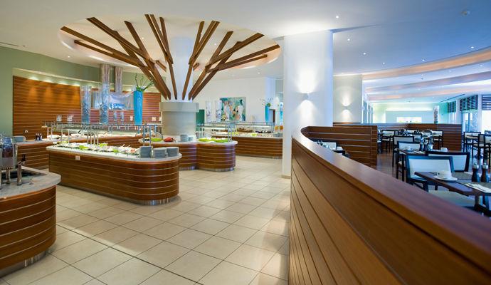 restaurant aquaria