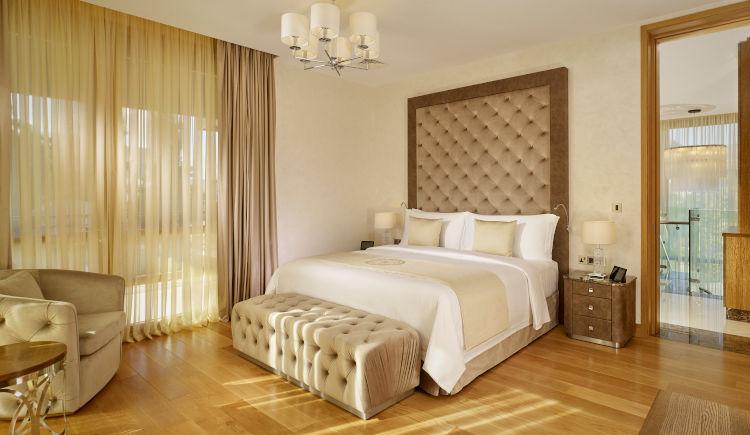 Park suite one bedroom
