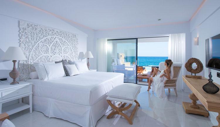 Luxury Guestroom avec piscine privee