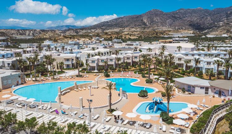 Kappa Club Ostria Resort & Spa 5 *