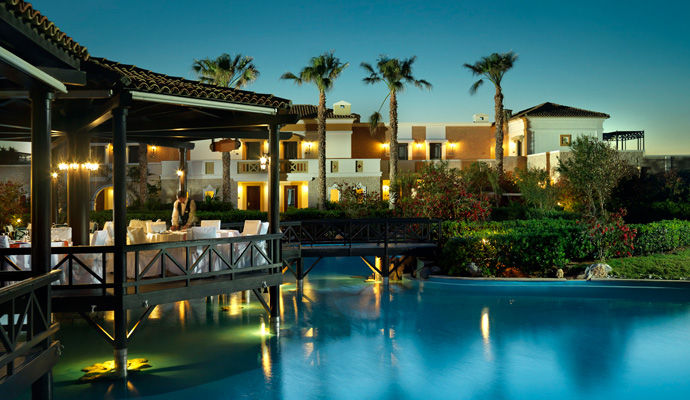 Aldemar Royal Mare 5 *
