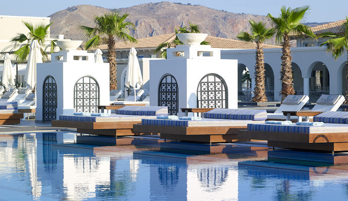 Anemos Luxury Grand Resort 5 *