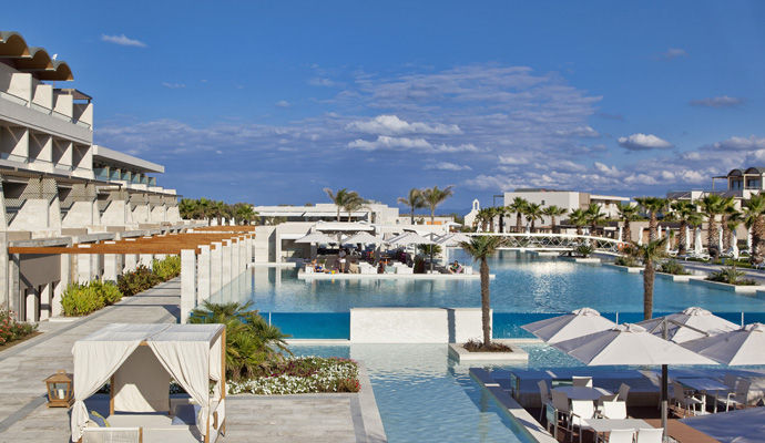 Avra Imperial Beach Resort and Spa 5 *