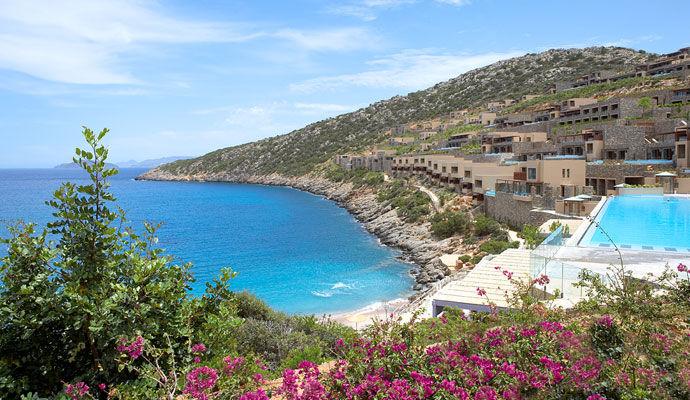 Crète Est/Ouest 5*
