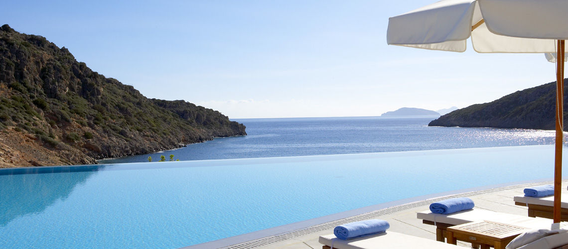 Daios Cove Luxury Resort & Villas 5* Luxe by Nosylis Collection