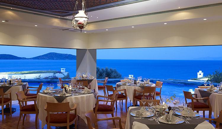 restaurant Calypso