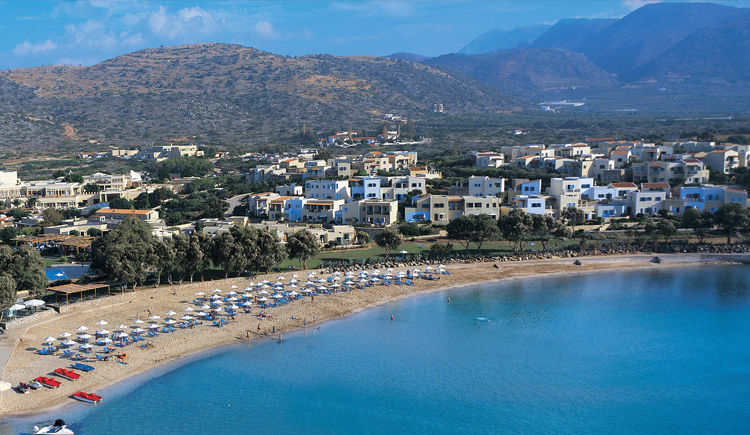 Kalimera Kriti Hotel & Village Resort 4 * Sup