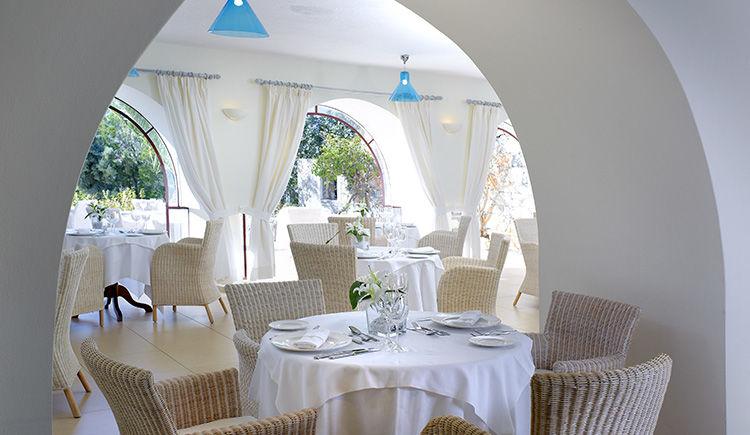 restaurant Labyrinthos