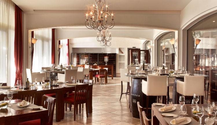 Restaurant Es Vi