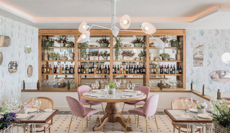 Provence Restaurant