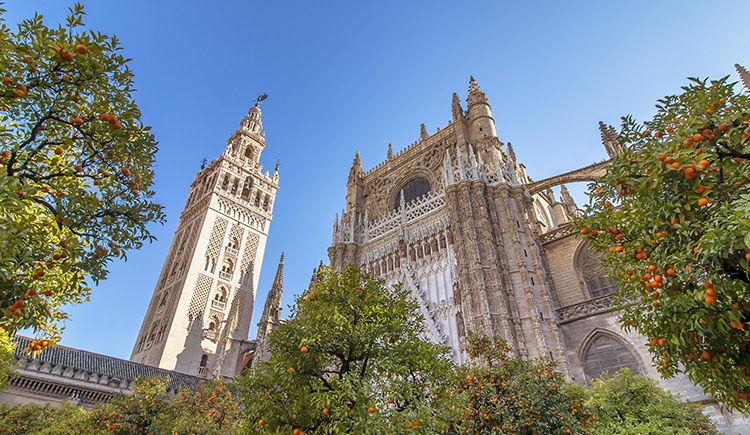 Cathedrale de Seville