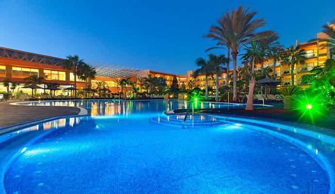 Barcelo Fuerteventura Thalasso Spa 4 *