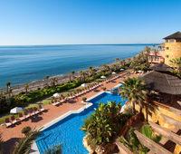 Elba Estepona Gran Hotel & Thalasso Spa  5 *