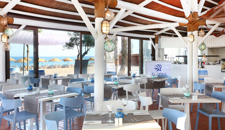 restaurant Seasoul