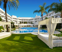Iberostar Marbella Coral Beach 4 *